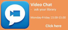 Logo for Video Chat