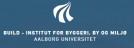 Logo for Build