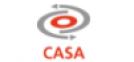 Logo for CASA