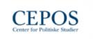 Logo for CEPOS