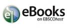Logo for Ebsco eBook Collection