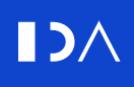 Logo for IDA