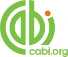 Logo for CABI