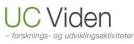 UCViden logo