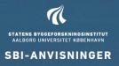 Logo for SBI-anvisninger