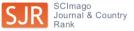 Schimago journal rank