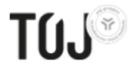 Logo for TØJ