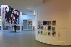 Stemningsbillede fra Campus Horsens