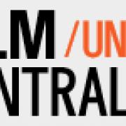 Logo for Filmcentralen